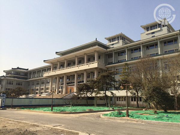 北京國家圖書館