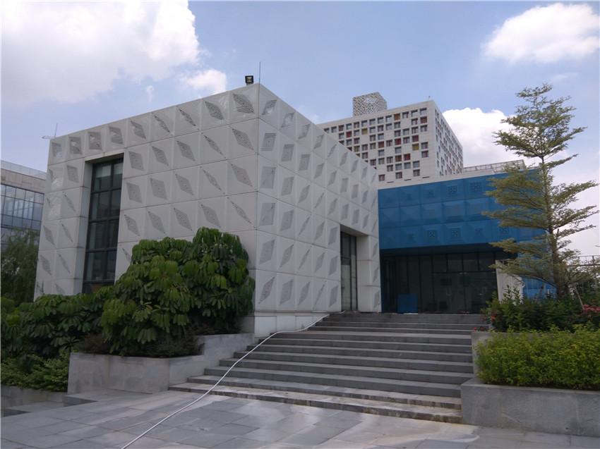 佛山科学馆