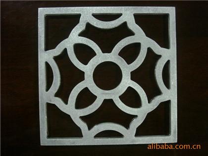 装饰花状铝合金雕花板方型板