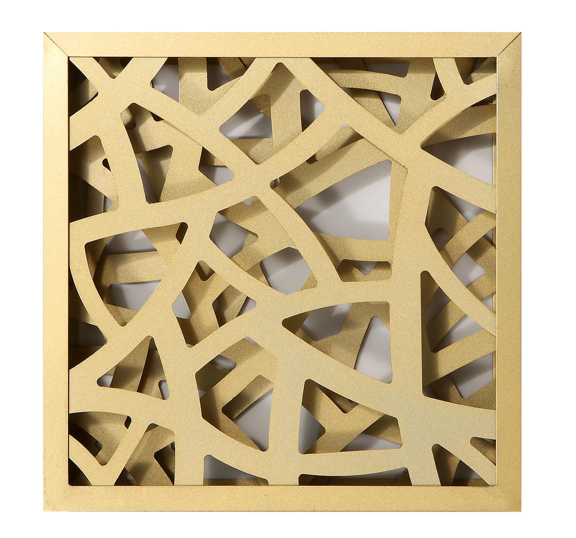裝飾花狀鋁合金雕花板方型板