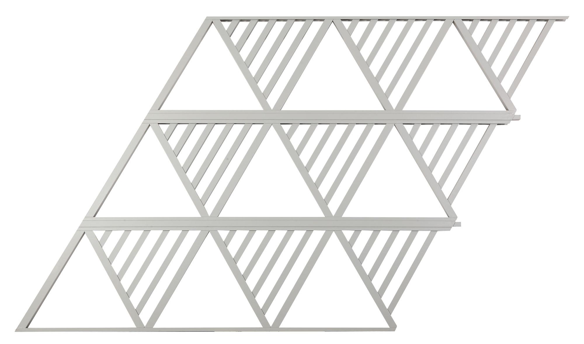 三角造型外牆裝飾板