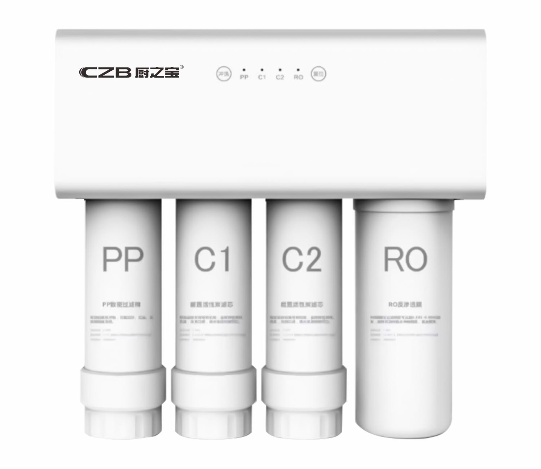 净水器CRO-107