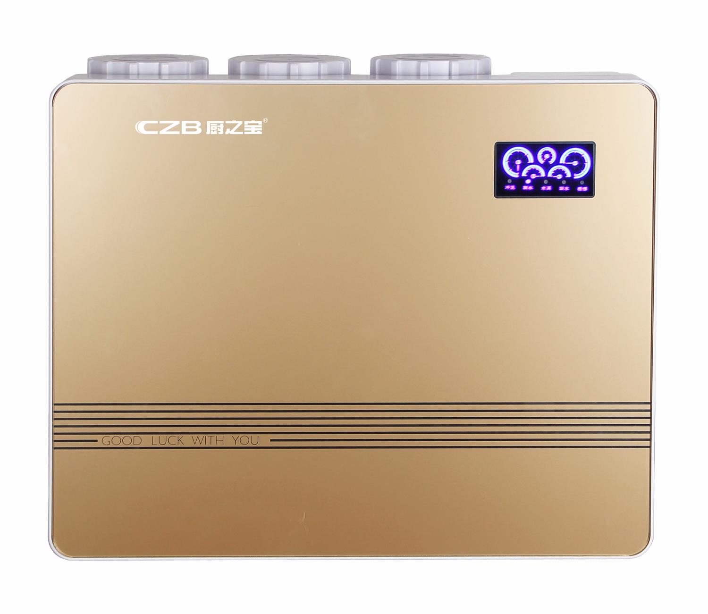 净水器CRO-118