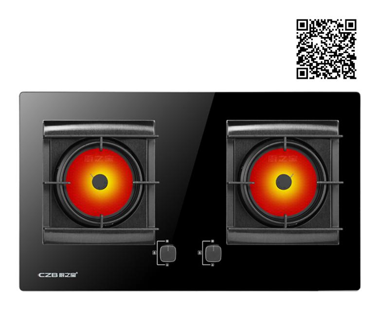 JZY-T-CA2808红龙1号黑色