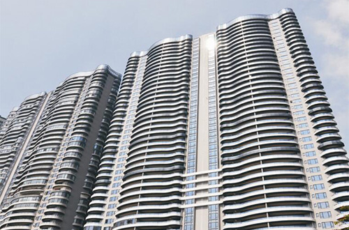 Century City Sixth Building