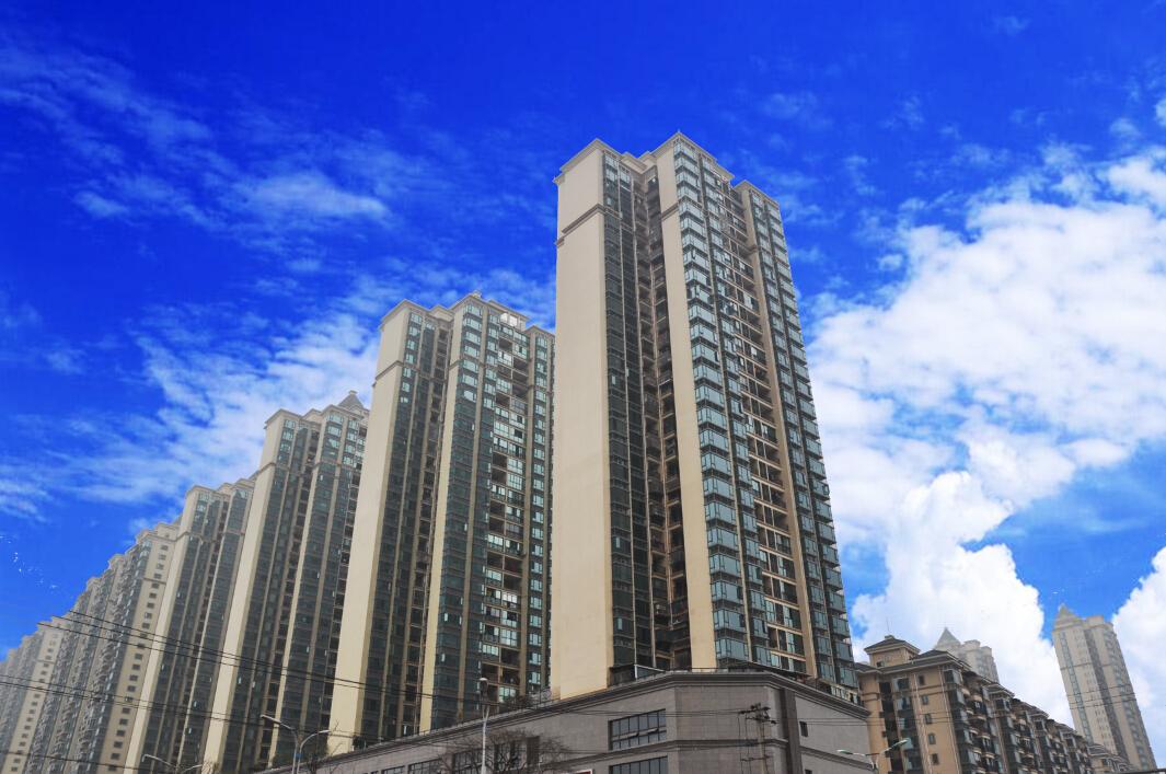 温江恒大城