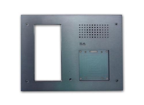 门口机面板1