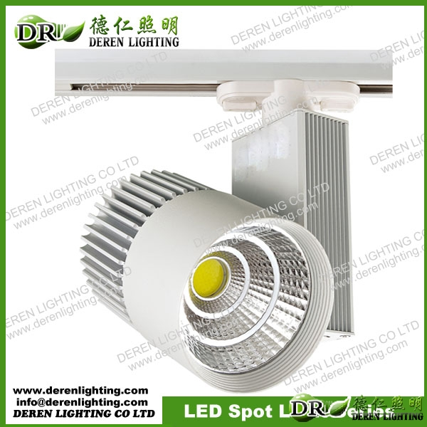 20W/30WLED Track Spot Light-DR-SP20-30WC
