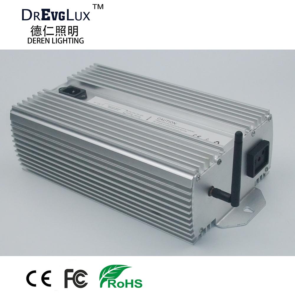 Wireless Dimming 1000W Ballast