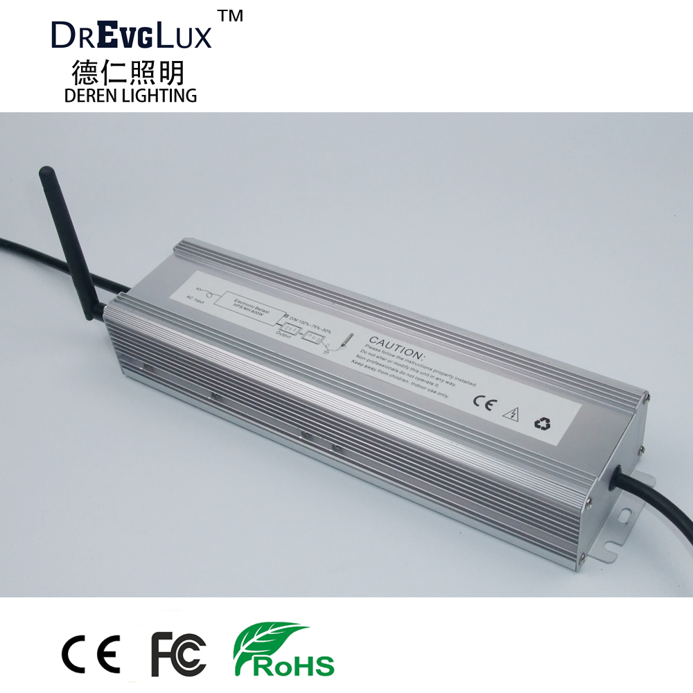Wireless LED Drivers