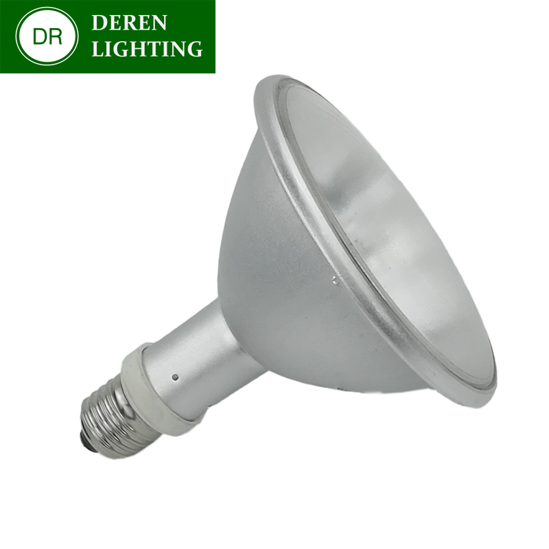 100W Metal Halide Lamps PAR38