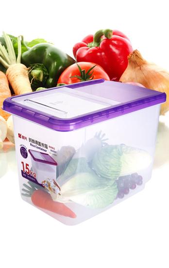 餐具箱/米箱