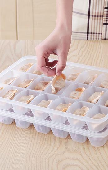 鸡蛋盒/饺子盒