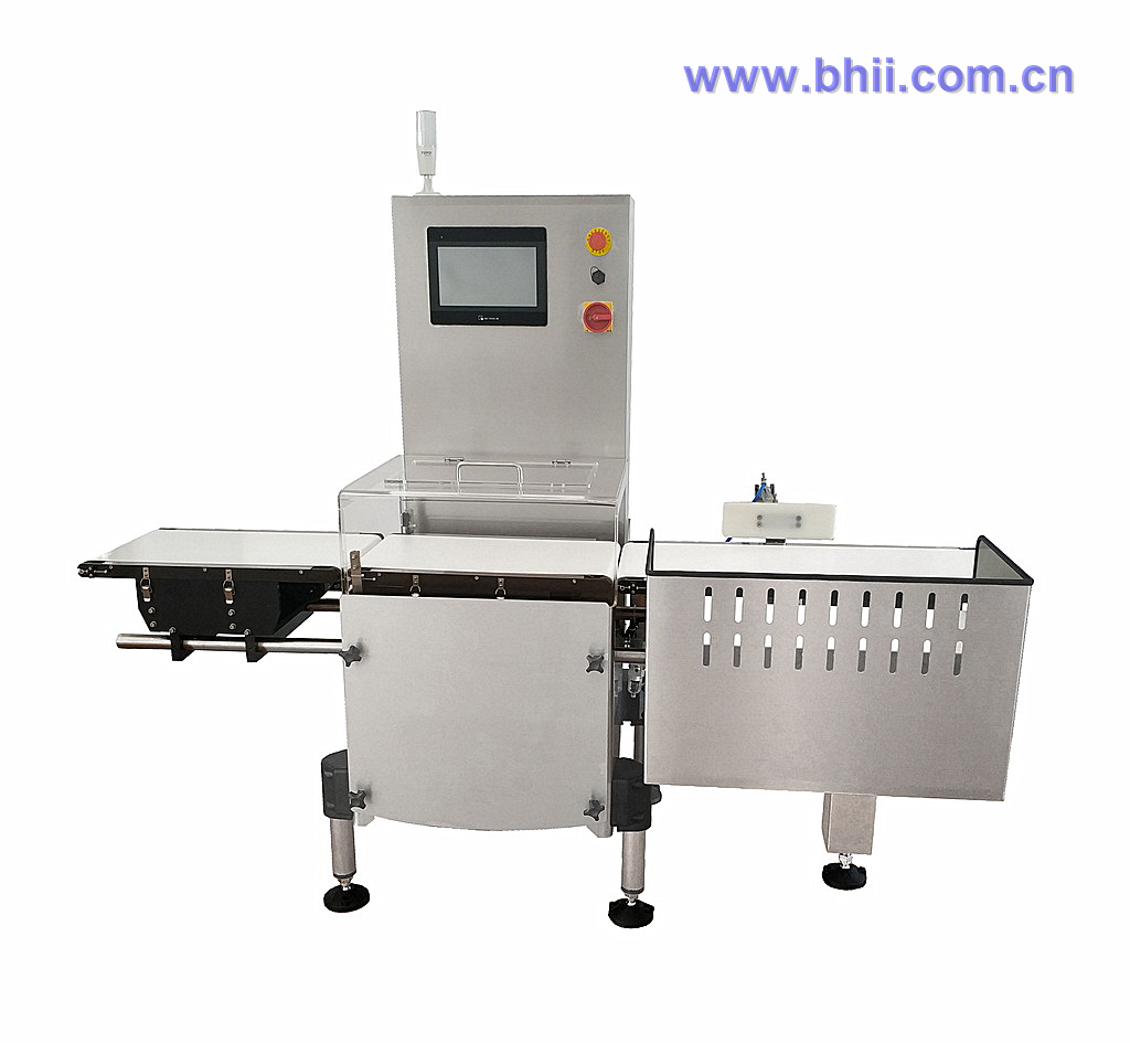 AW150(220)-D20 High Performance Checkweigher