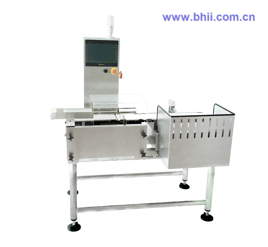 SW150-D20/S220-D20 High Performance Checkweigher