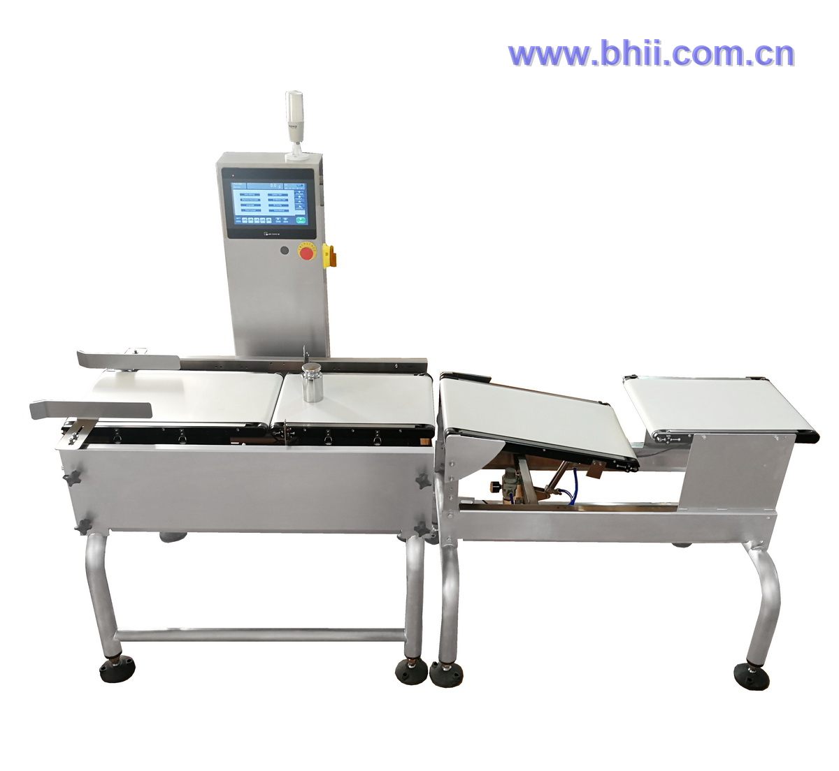 SW300-D32/360-D32 High Performance Checkweigher