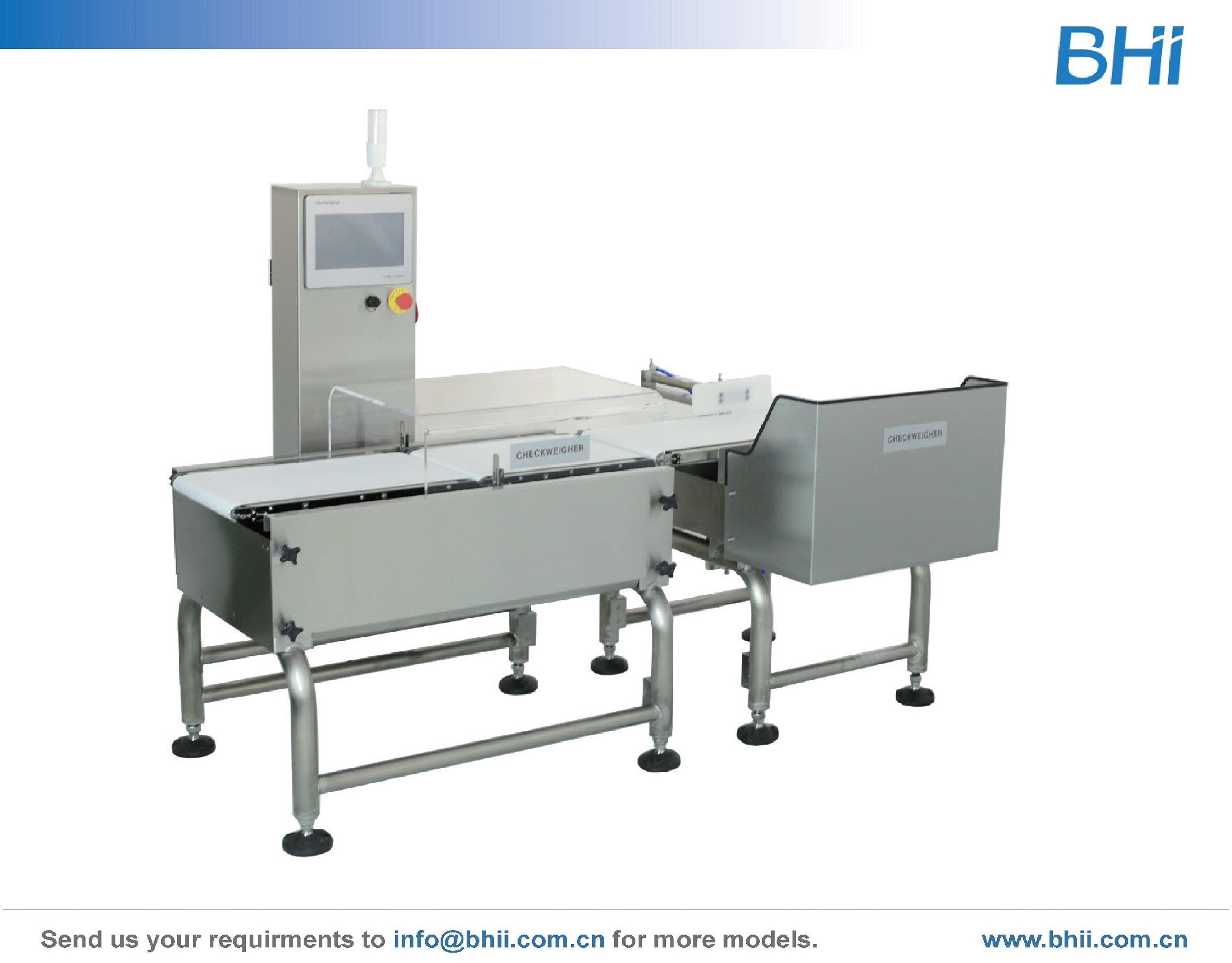 SW220/300-D28 Checkweigher