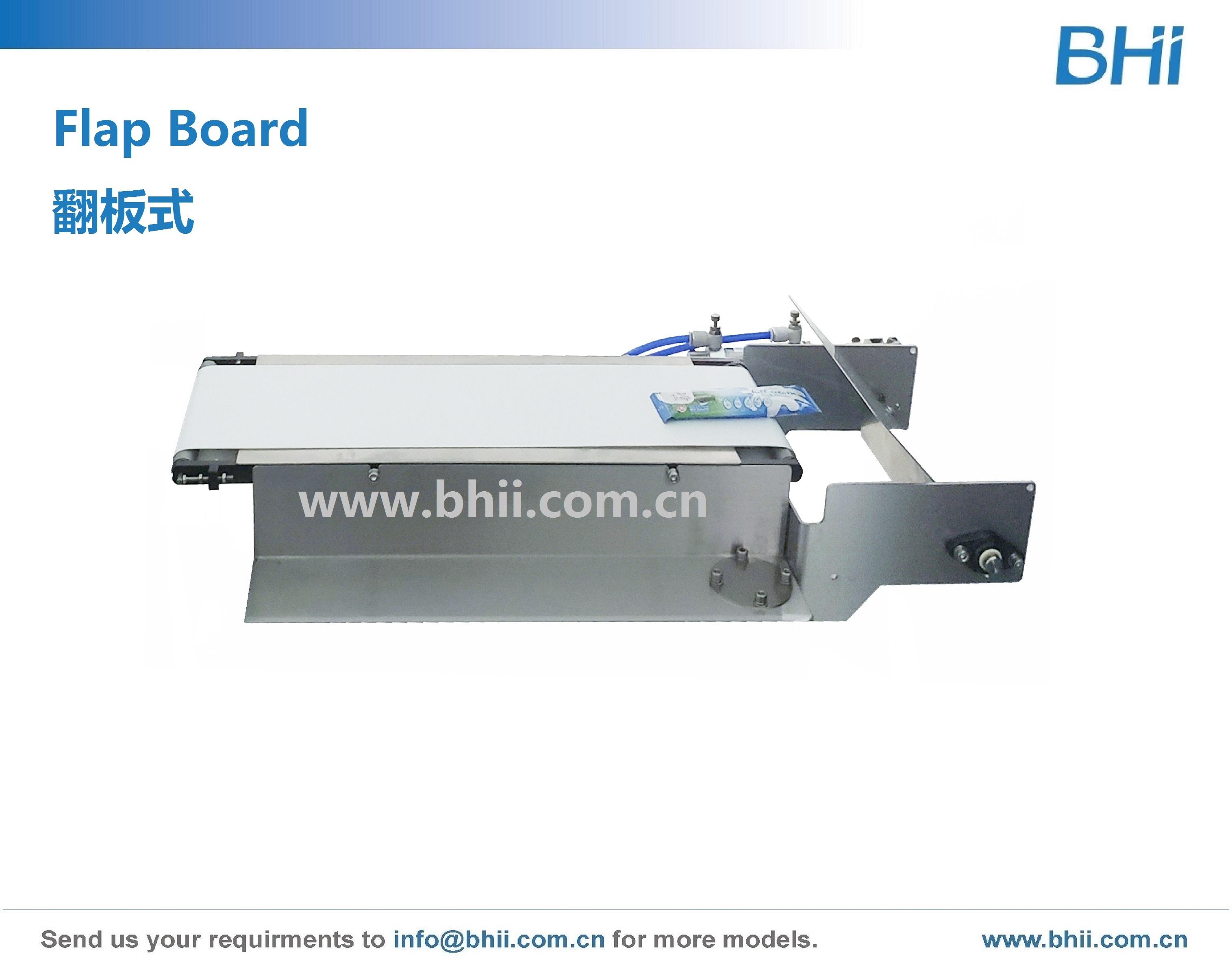 Flap Board