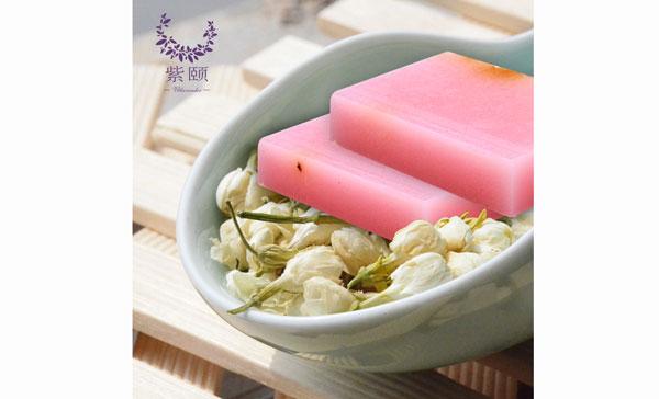 精油皂-茉莉精油皂