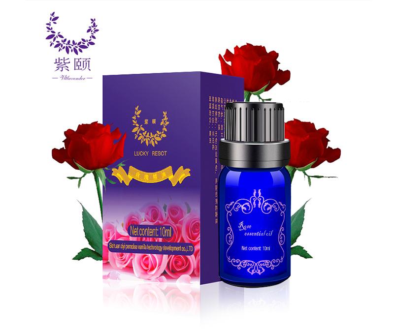 单方精油-玫瑰精油