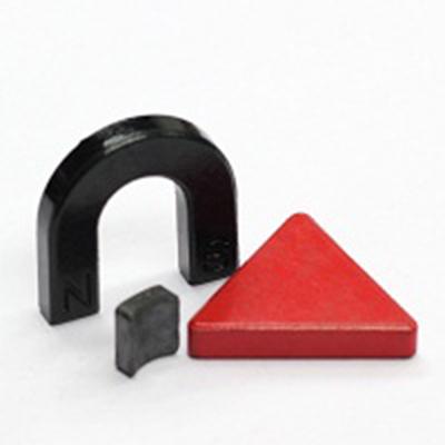 乾式等方性フェライト磁石