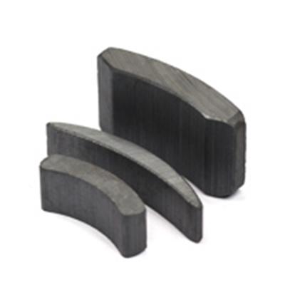 湿式異方性フェライト磁石