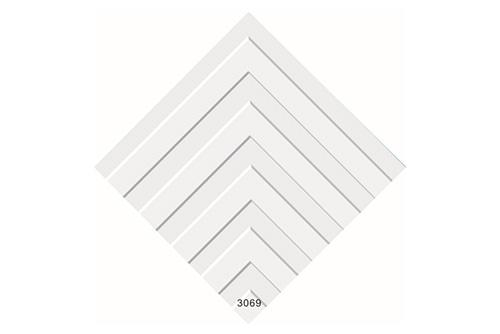 高晶复合天花-浮雕板
