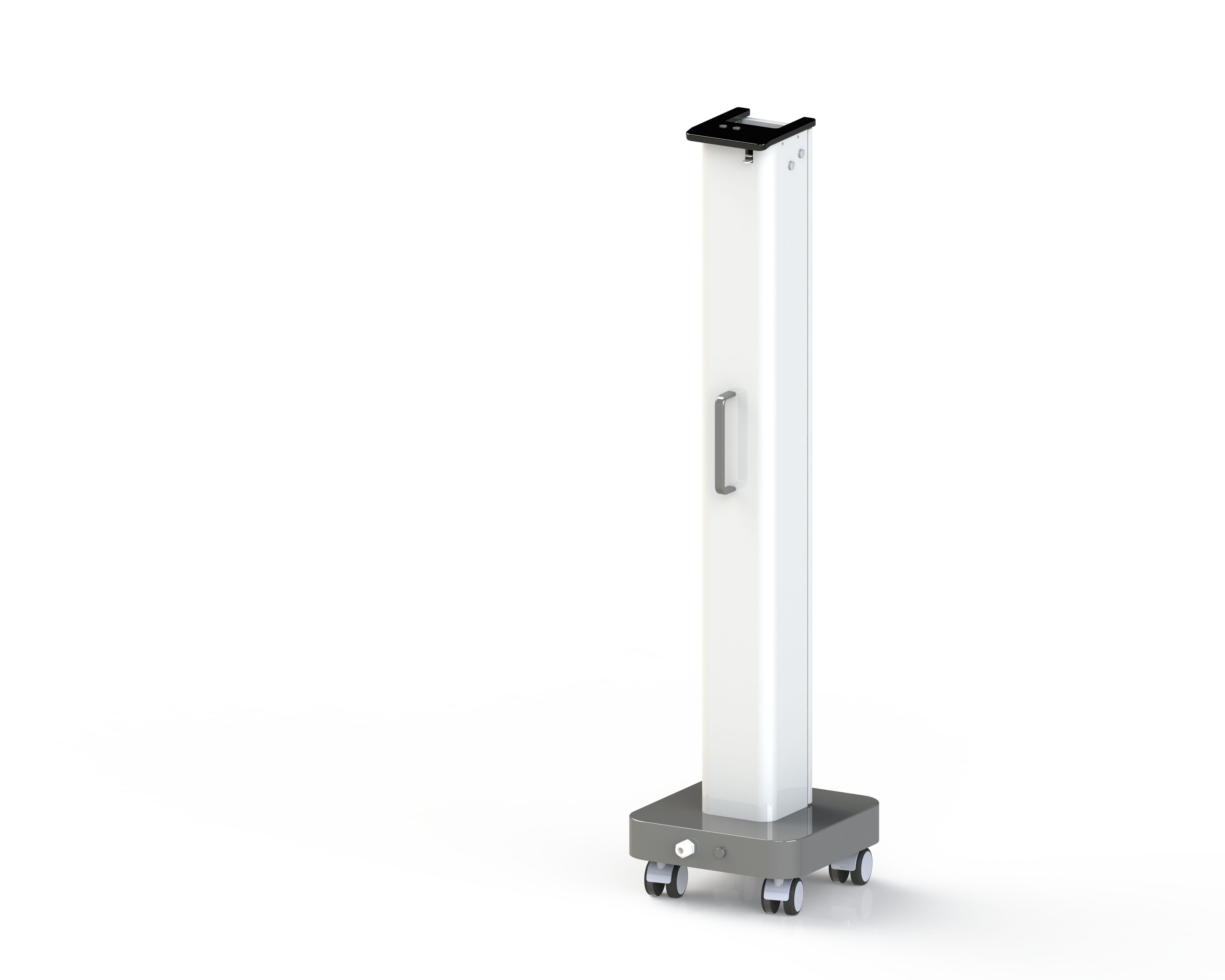 Mobile UV Disinfection Cart