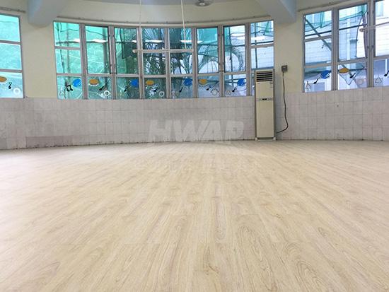 金碧幼儿园舞蹈室