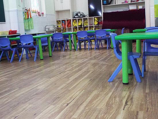 龙福幼儿园