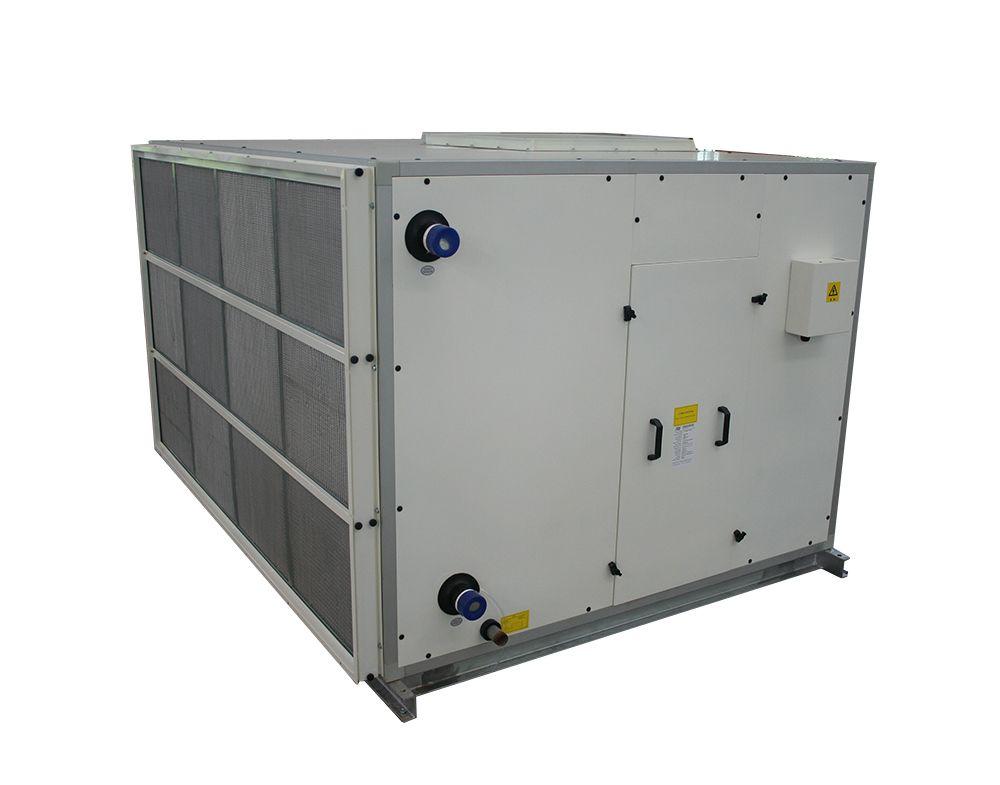 吊式冷水風櫃