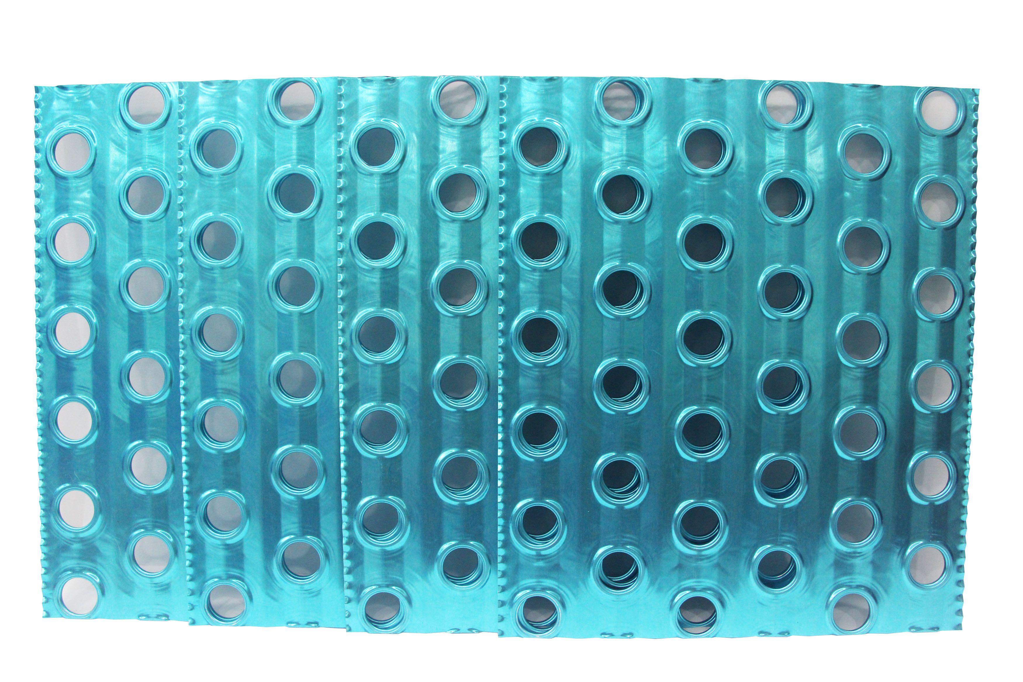 Coil(Hydrophilic Coated Aluminium Fins)