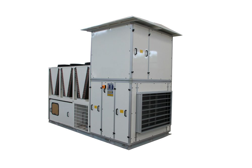 Packaged Outdoor Air Unit