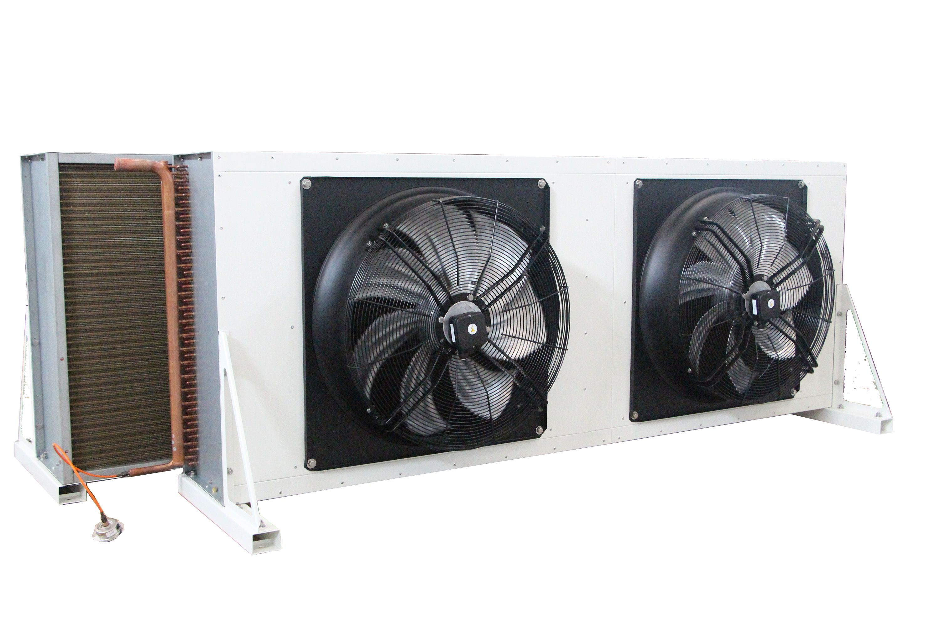 Air Cooled Coil&Compressor Condenser Unit