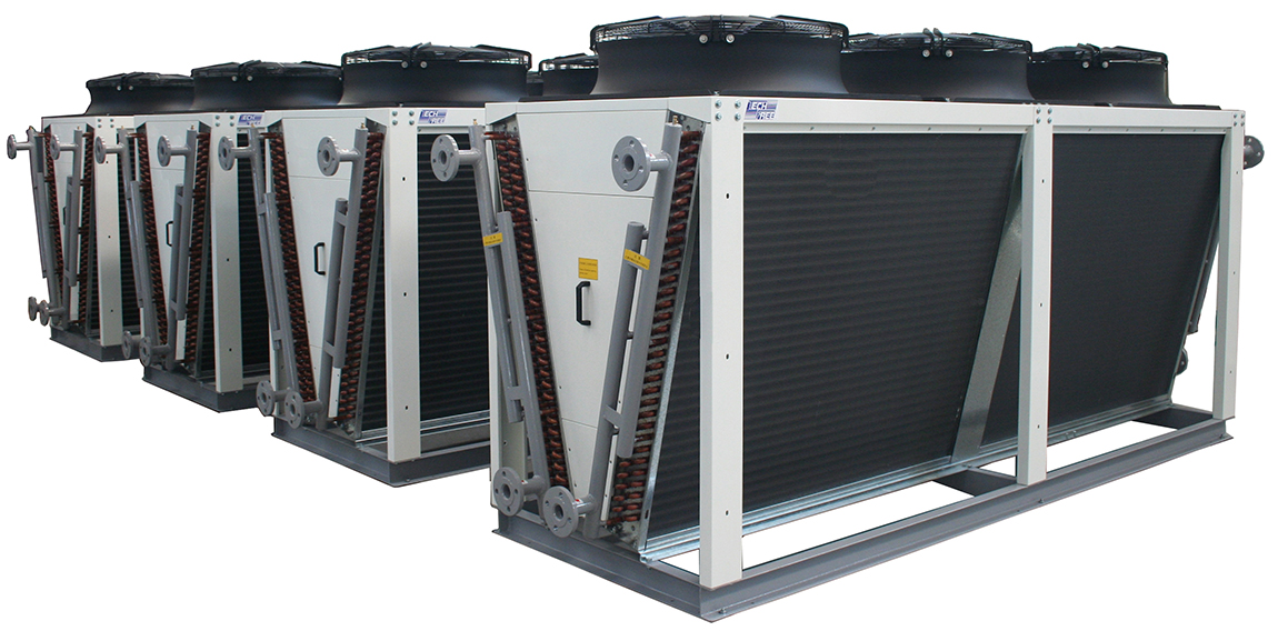 干冷器(TFDC)