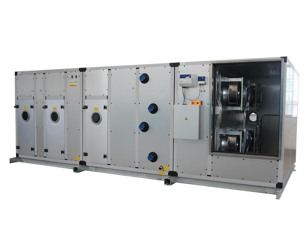 Modular Air Handling Unit(TFMC)