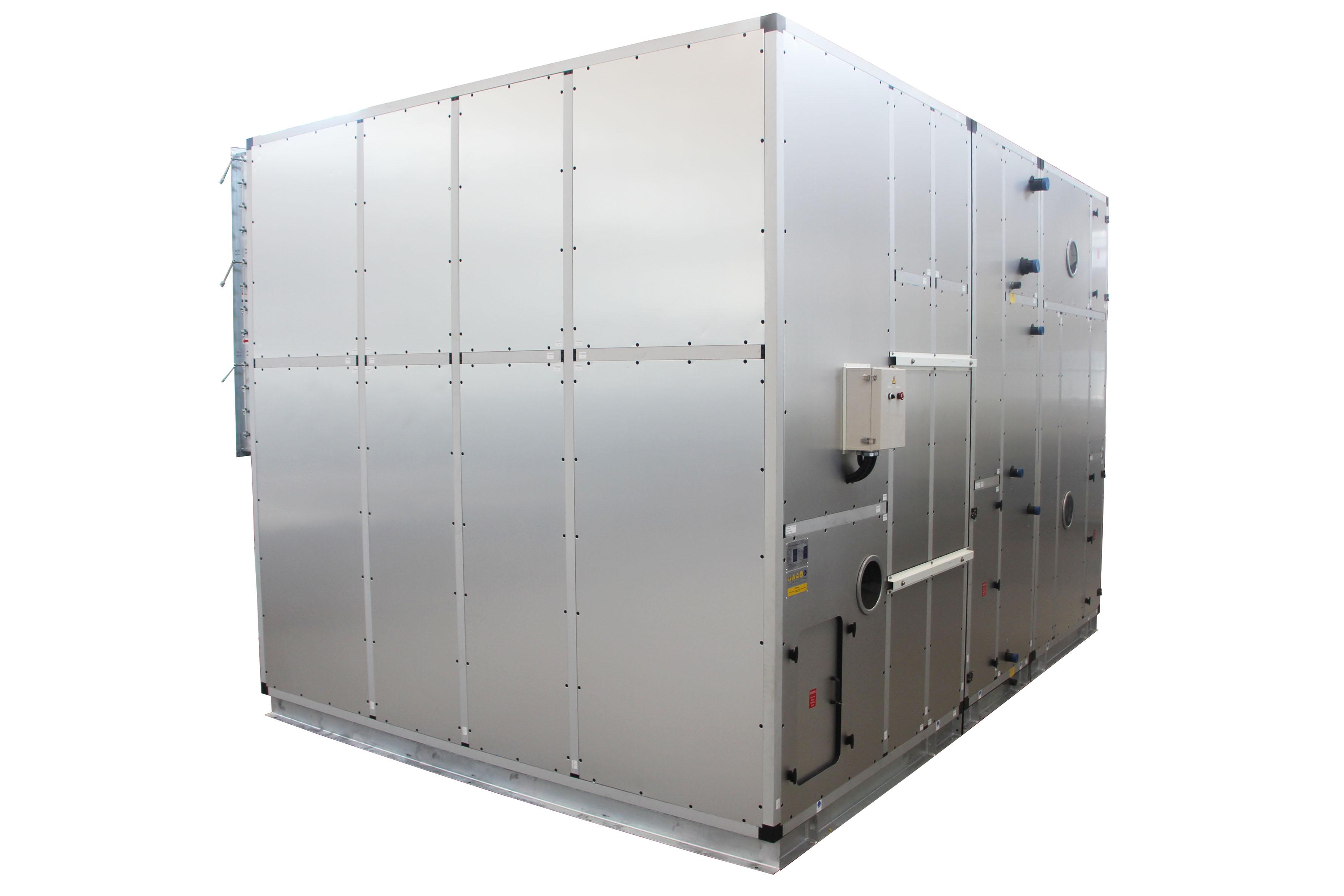 组合式空气处理机组(TFMC)