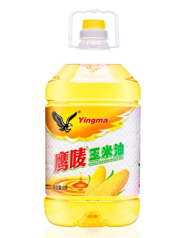 5升玉米油