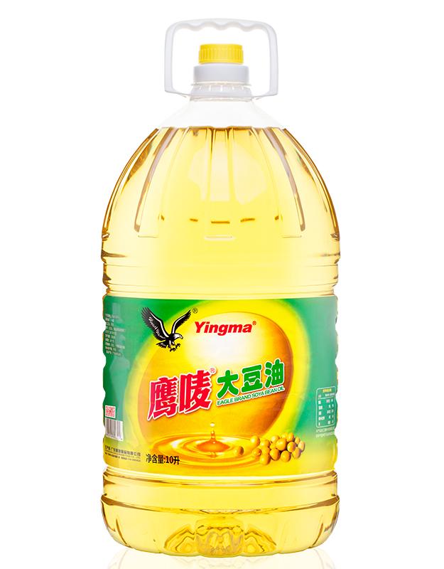 10升大豆油