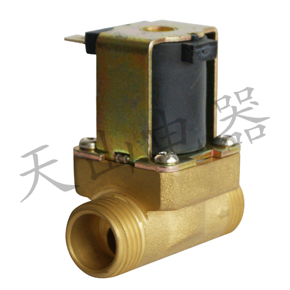 Water inlet valve FPD -02A