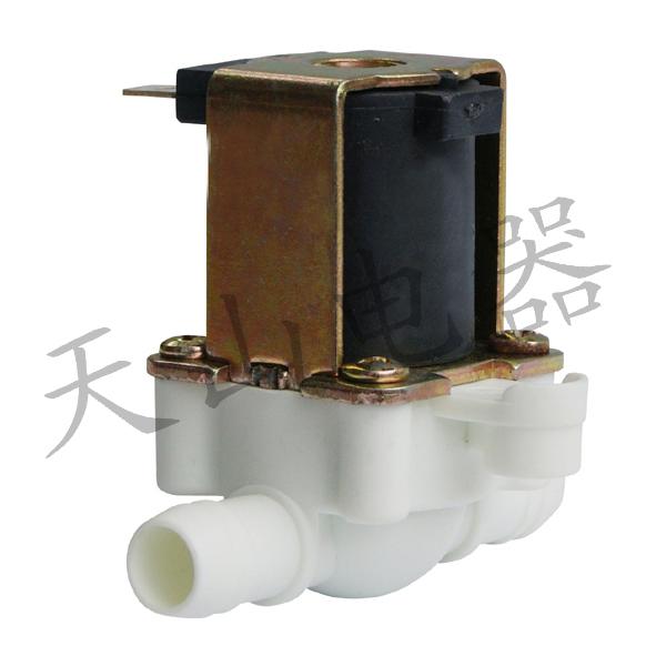 Intake valve / drain valve FPD -16