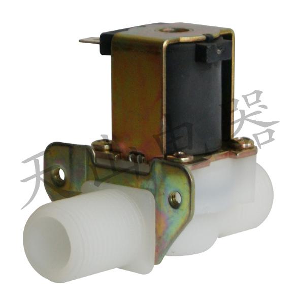 Intake valve / drain valve FPD -21