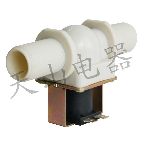 Intake valve / drain valve FPD -08