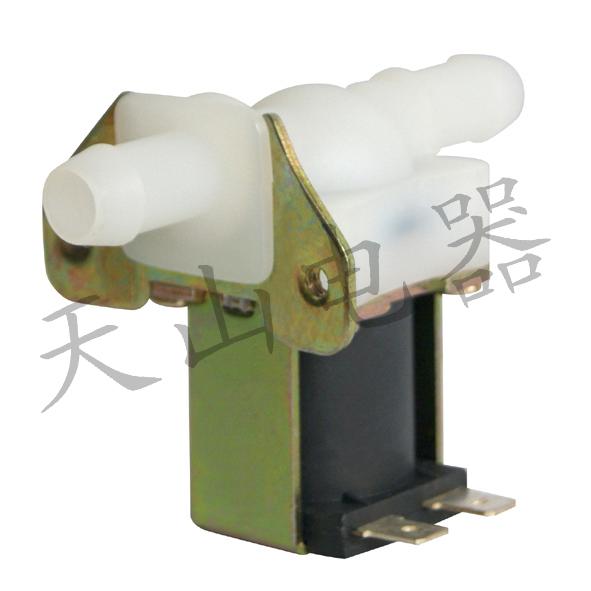 Intake valve / drain valve FPD -05