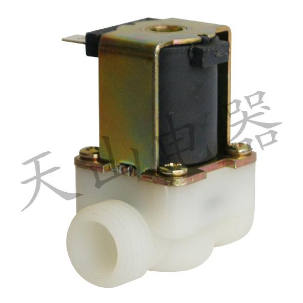 Intake valve / drain valve FPD -24