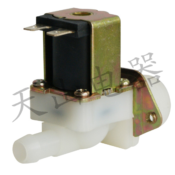 Intake valve / drain valve FPD -01