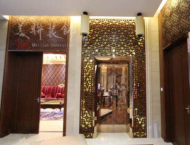 海南清水灣新加坡別墅B型