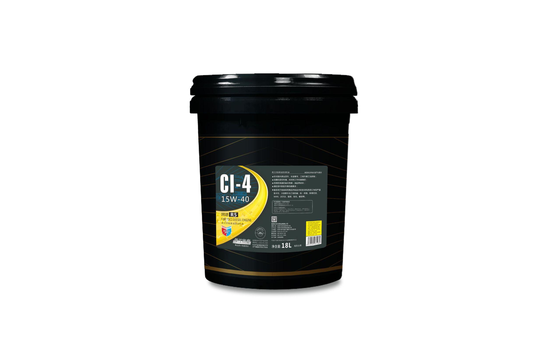 CI-4 15W40 18L