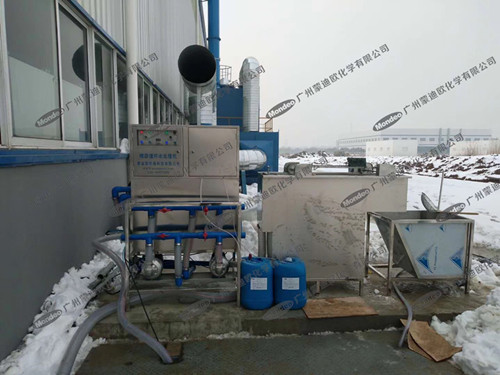 农村污水处理设备使用要注意哪些