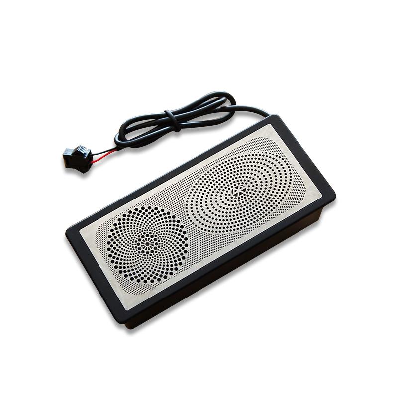 K15  薄款无源音箱 双声道立体声输出